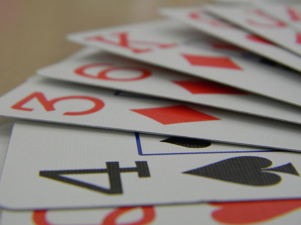カジノで勝ちたいならば ラスベガスをぶっつぶせ