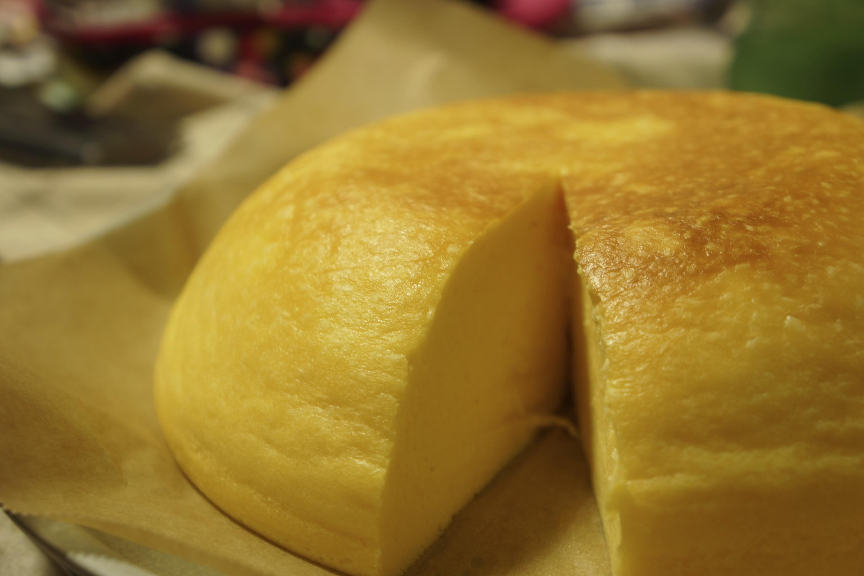 チーズケーキいかが?