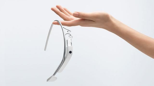 未来に新しい目は必要なの?GoogleGlassのスペック