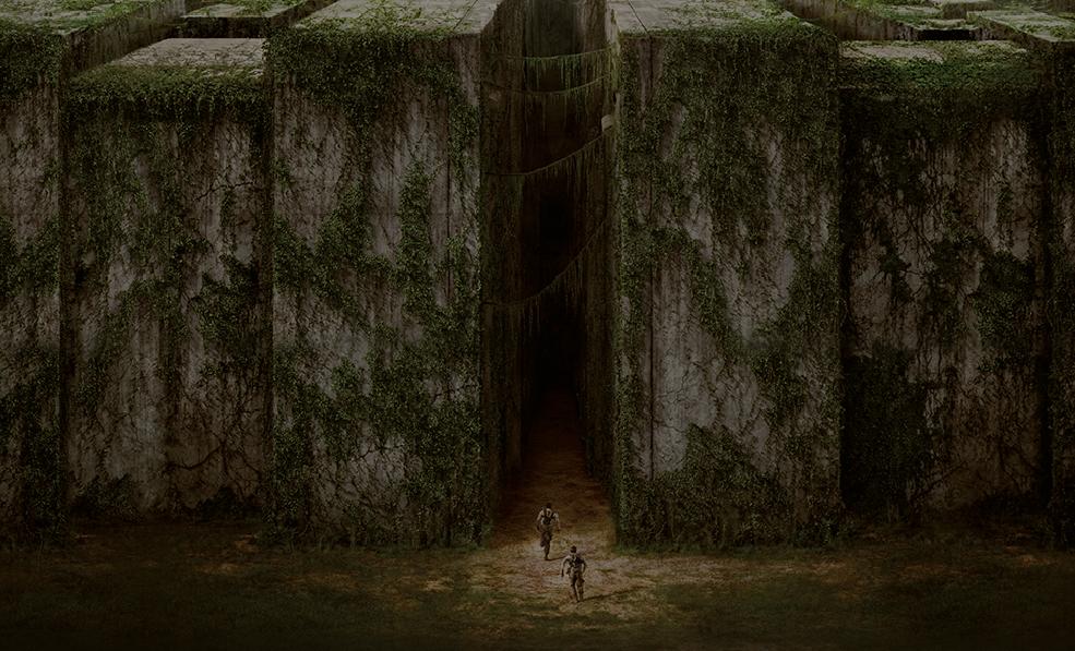映画「メイズ・ランナー」変化し続ける迷宮からの脱出が意味することとは