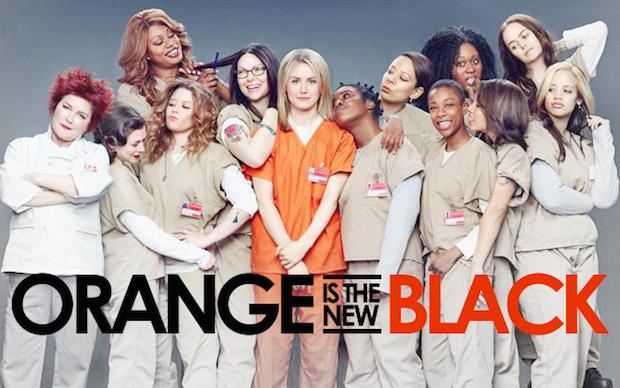 オレンジ・イズ・ニュー・ブラック|Orange is new Black